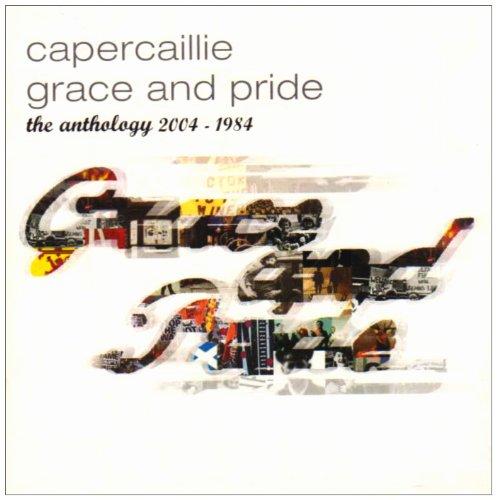 Grace & Pride-Anthology 1984-2004 by Imports