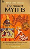 img - for Ancient Myths (Mentor Series) book / textbook / text book