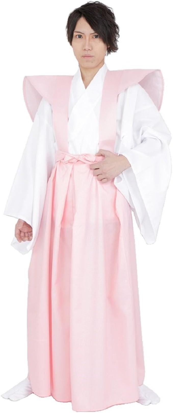 Amazon.com: patymo Cruz vestido japonés – disfraz rosa ...