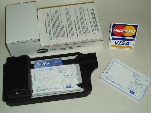 manual-credit-card-imprinter-kit