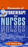 img - for Elements of Hydrotherapy for Nurses book / textbook / text book