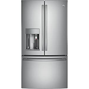 GE PYE22PSKSS French-Door Refrigerator