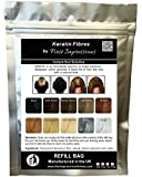 100% Natural Keratin Hair Fiber Refill For Hair Loss, Alopecia & Chemotherapy