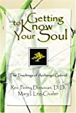 Getting to Know Your Soul, Mary Lee-Civalier and Penny Donovan, 0595318274