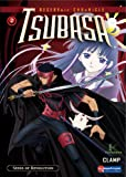 Tsubasa Reservoir Chronicle, Vol. 2 - Seeds of Revolution