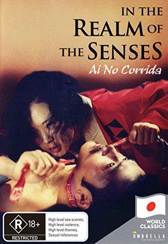 In the Realm of the Senses [L Empire Des Sens] [World Classics Collection] [NON-USA Format / Region 4 Import - Australia]