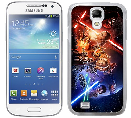 Película de Star Wars Carcasa rígida para Samsung Galaxy S4 ...