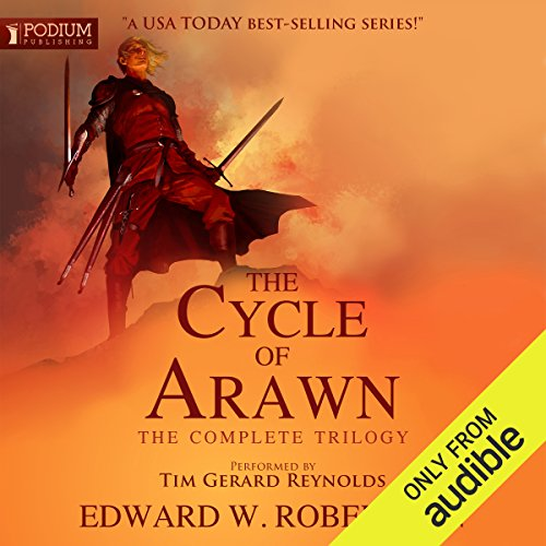 Top 7 recommendation cycle of arawn 2019