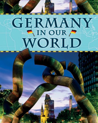 Germany in Our World (Countries in Our World) pdf epub