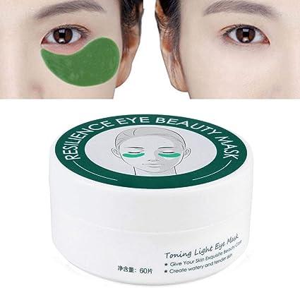 Máscara antiarrugas hidratante para los ojos, piel nutritiva ...