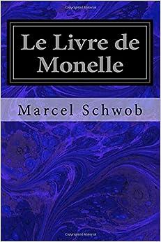 Book Le Livre de Monelle (French Edition)