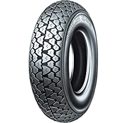 Designed for classic scooters, the Michelin® S83™ tire combines retro looks with modern performance. It offers excellent durability at a very economical price.
