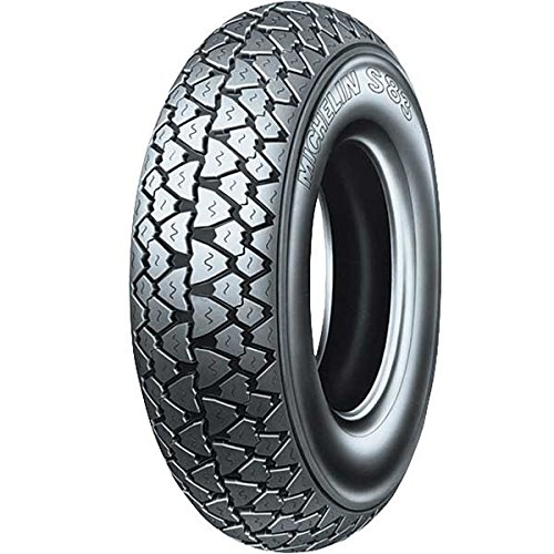 Michelin S83 Utility Scooter Tire Front/Rear 3.50-8 46J 57237