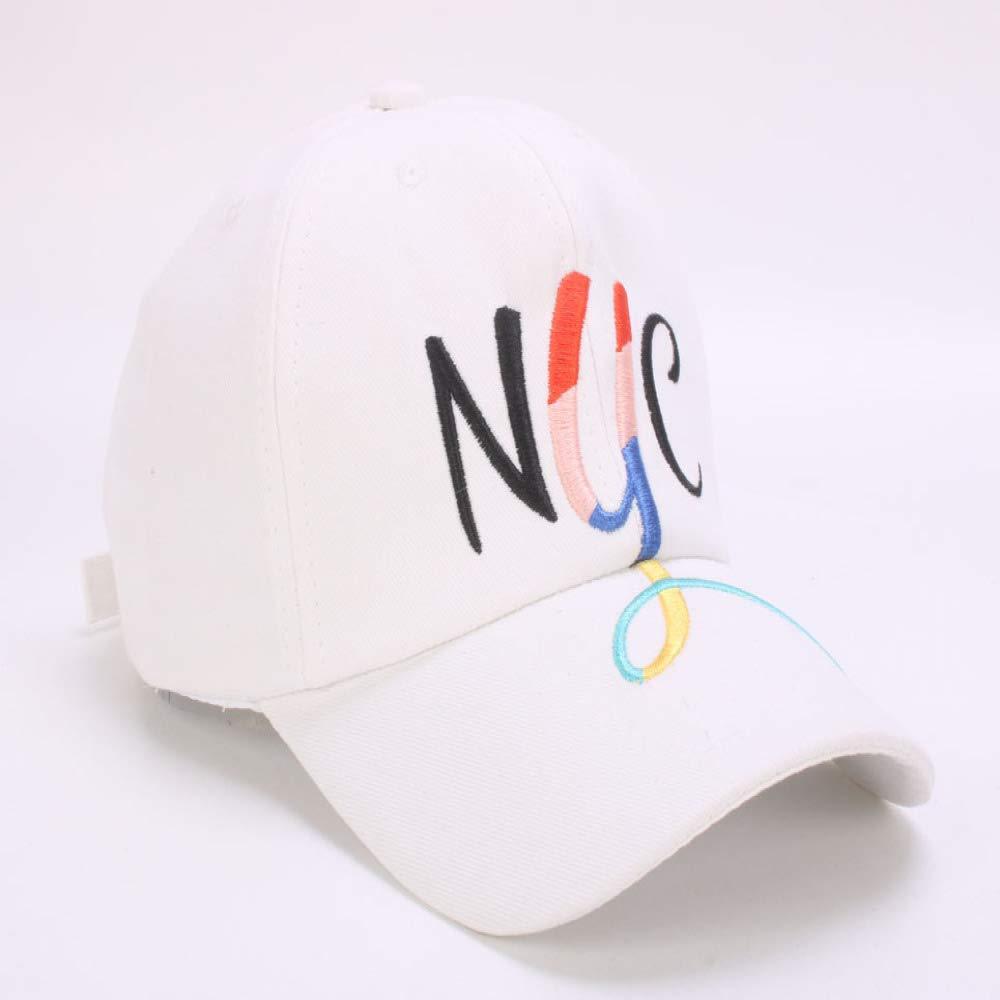 zhuzhuwen Sombrero de Mujer de Moda sombrilla de béisbol sombrilla ...