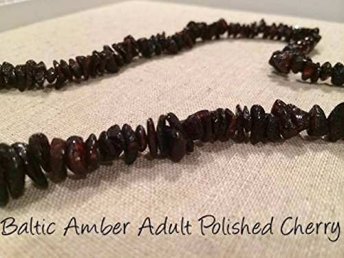 e for Adults Polished Cherry (Adult Cherry)