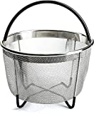 Instant Pot Accessories Steamer Basket 6 Quart