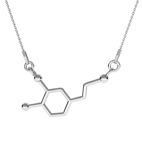 09b6f5a7c5fc Crystals & Stones * * NUEVO * * * dopamina * * Fórmula Química ...