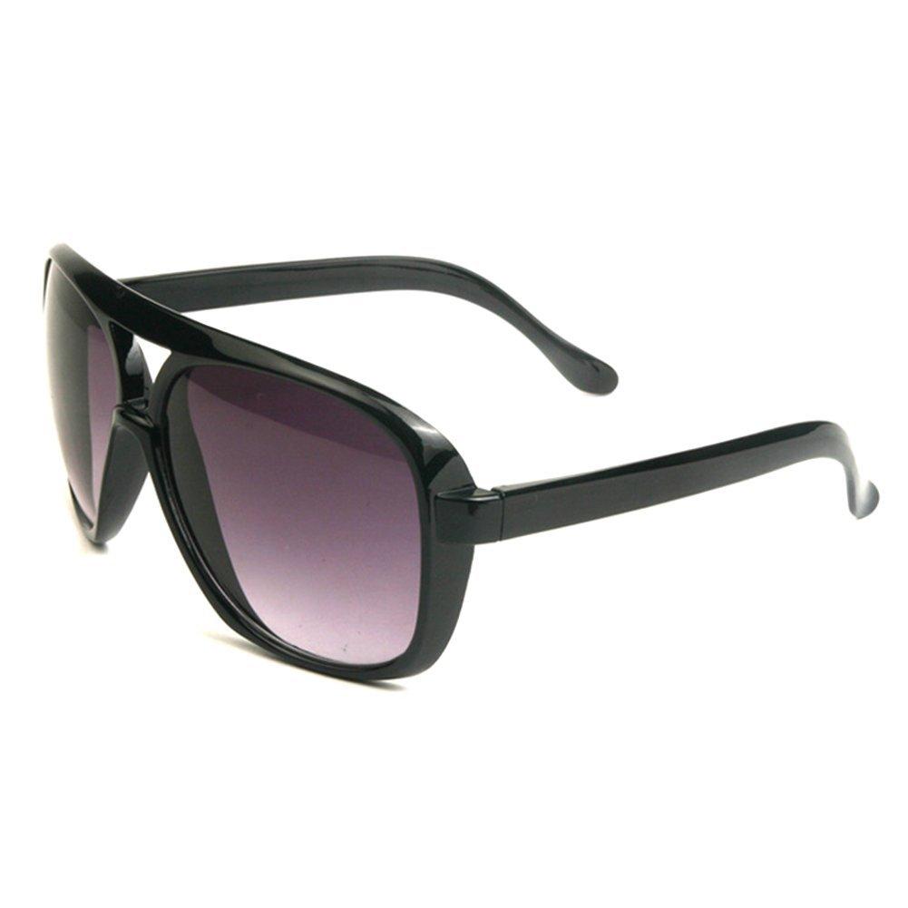 TININNA Moda Nuovo Occhiali da sole, Multicolore, Effetto Specchio,Taglia unica(Leopardo)