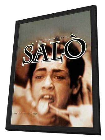 Amazon|Saloの120日、またはSod...