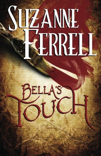 Bella's Touch: An Erotic Novella