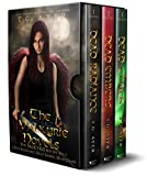 Valkyrie Books 1-3 Bundle