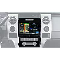Alpine Electronics X009-FD1 9 Restyle Dash System for Select Ford F-150