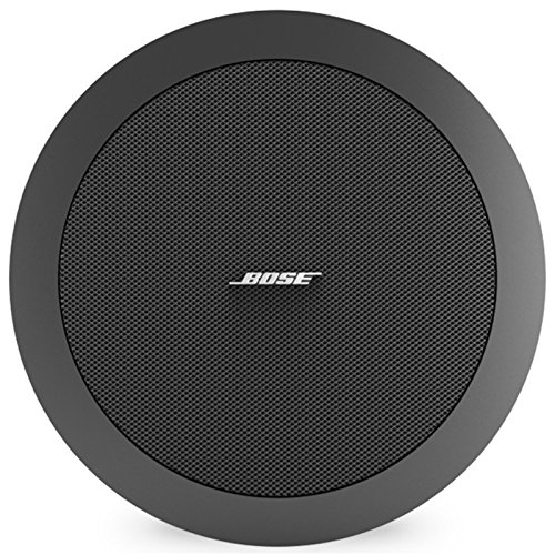 Bose FreeSpace DS 16F Loundspeaker - Black / - In Bose Home Theater