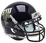 Schutt NCAA Florida International Panthers Mini Authentic XP Football Helmet, Navy Alt. 1, Mini