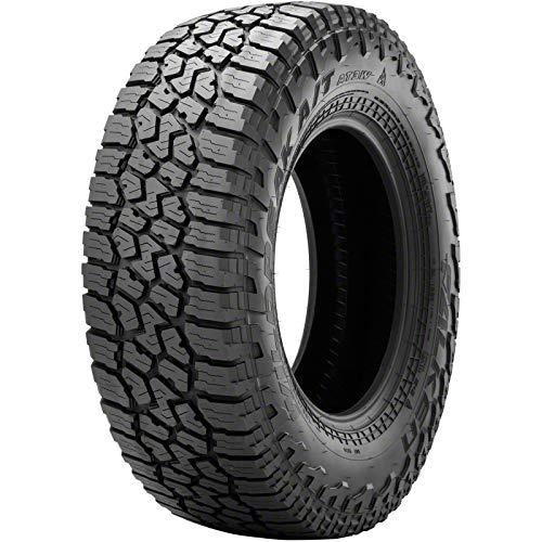 Falken Wildpeak AT3W all_ Terrain Radial Tire-265/75R16 123S by Falken