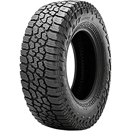 35 12 5 R17 >> Amazon Com Falken Wildpeak At3w All Season Radial Tire 35x12 5r17
