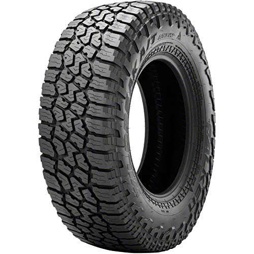 (Falken Wildpeak AT3W all_ Season Radial Tire-265/75R16 116T)