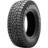 Falken 28034301 Wildpeak AT3W All Terrain Radial Tire - 265/75R16 116T