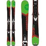 Rossignol Smash Kid Skis w/ Kid-X 4 Bindings Kid's Size 80cm