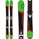 Rossignol Smash Kid Skis w/ Kid-X 4 Bindings Kid's Size 80cm