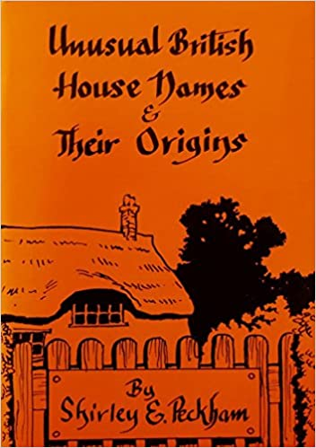 Unusual British House Names and Their Origins