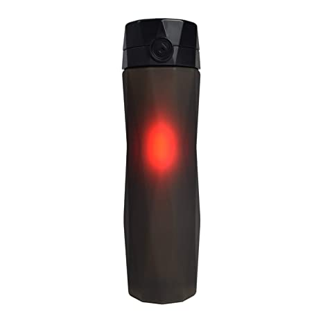 c14437bca5 Hidrate Spark 2.0A Smart Water Bottle - New & Improved - Tracks Water  Intake &