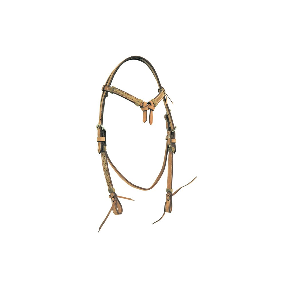 Natural Leather pool' S Bridle Western Leather Top processing Rawhide TG UNICA