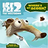 Where's My Acorn?, Julia Simon-Kerr, 0060839775