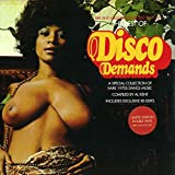 The Best of Disco Demands Part 2 [VINYL]
