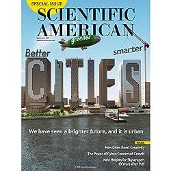 Scientific American, September 2011