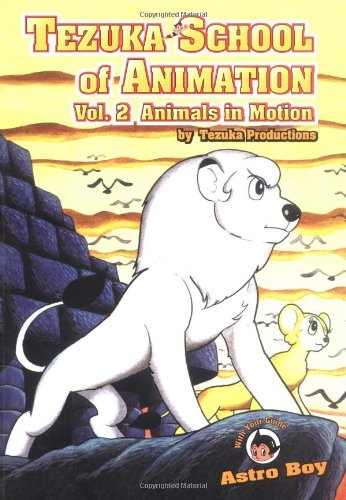 Tezuka School of Animation, 2: Animals in Motion