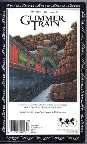 Glimmer Train Stories, Winter 1998 Issue 25