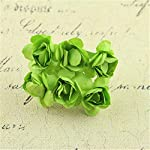 Big-Deal12pcs-Sugar-Accessories-Rhododendron-Paper-Flower-Wedding-Decoration-Cute-Rhododendron-DIY-Hand-Material-Garland-for-Wedding-Color0