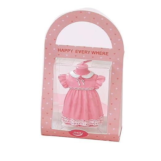 Velas de cumpleaños para niños sin Humo - Hechas a Mano ...