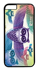 IMARTCASE iPhone 6 Case, Bird Sanctuary Owls Customize Design Hard Case Cover for Apple iPhone 6 Plus 5.5 by runtopwellby Maris's Diary