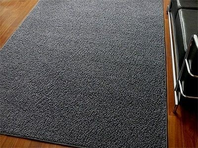 Teppich Hochflor Shaggy Prestige Anthrazit in 22 Größen, Größe 200x200 200x200 200x200 cm B002HSBLTW Teppiche 0aa86e