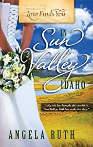 Love Finds You in Sun Valley, Idaho