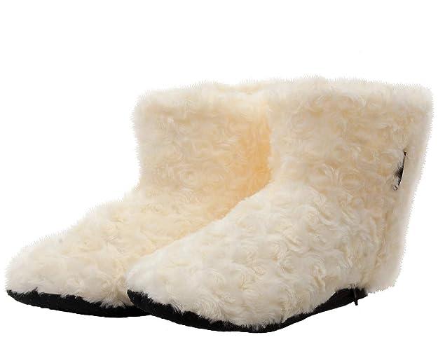 Warmawear™ beheizbare Hausschuhe DuoWärme