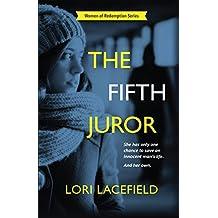 The Fifth Juror: A Women of Redemption Suspense Thriller