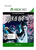 Killer is Dead - Xbox 360 Digital Code